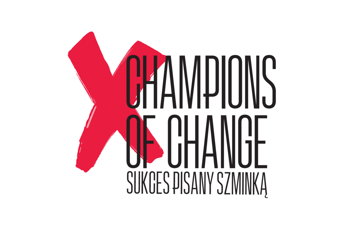 Klub Male Champions of Change logo
