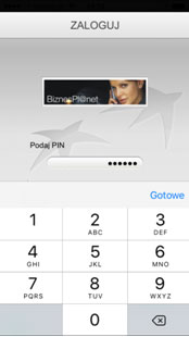 Bank BGŻ BNP Paribas S.A. | Bądź mobile