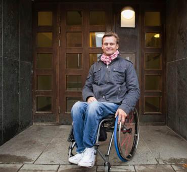 Bank BNP Paribas zwiększy dostępność sieci sprzedaży dla niepełnosprawnych