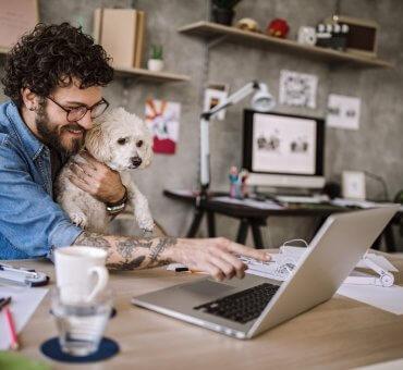 7 zalet zakupów przez Internet
