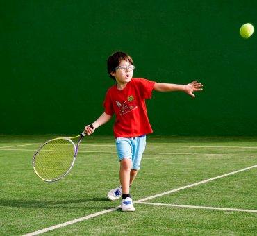 Sport dzieci