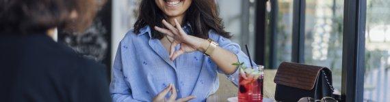 Język migowy w każdym oddziale Banku BNP Paribas