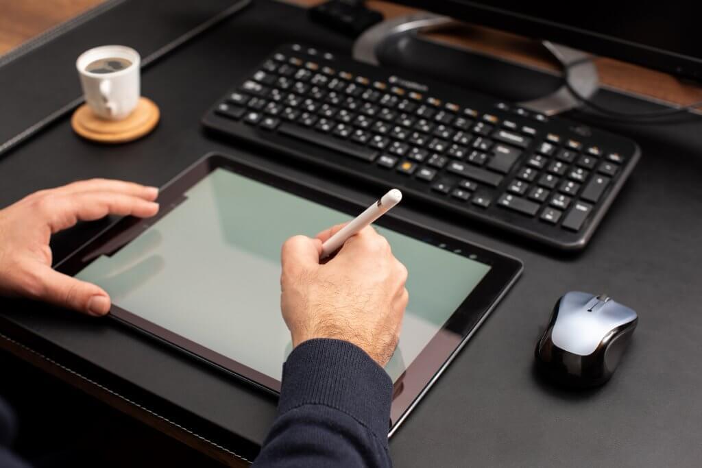 podpis własnoręczny, podpis elektroniczny