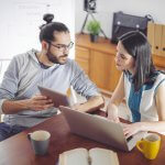 Zanim zdecydujecie się założyć wspólny rachunek bankowy, musicie jednak być przekonani o 100-procentowym zaufaniu do siebie nawzajem.