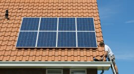 FOTOWOLTAIKA korzyści z pozyskiwania energii słonecznej dla agrobiznesu