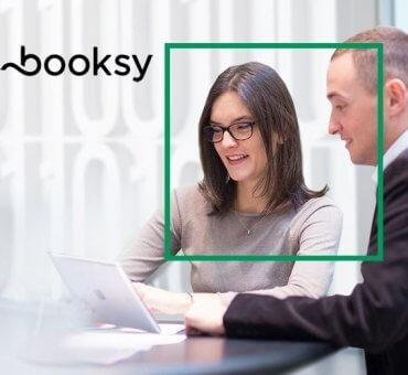Zarezerwuj wizytę w Banku przez Booksy. Zobacz, jakie to proste