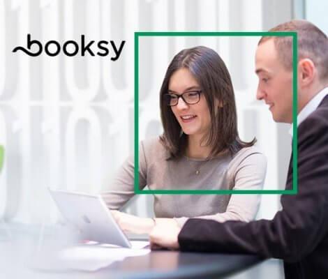System umawiania wizyt Booksy. Zobacz, jakie to proste