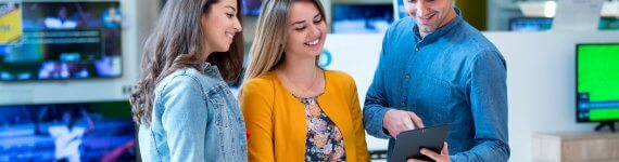 Kupowanie na raty – co warto wiedzieć przed zaciągnięciem kredytu