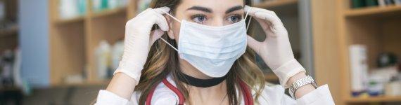 """Akcja """"Dziel się pomocą"""" i wsparcie medyków w Banku BNP Paribas"""