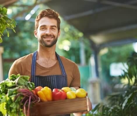 Żywność ekologiczna i wpływ na środowisko