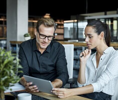 Zarządzanie firmą online. Sprawdź, jak bank może Ci w tym pomóc