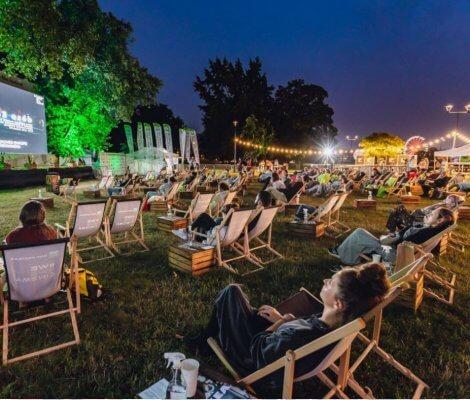 Bank BNP Paribas partnerem tytularnym międzynarodowego festiwalu filmów ekologicznych Green Film Festival