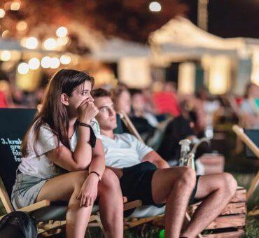 BNP Paribas Green Film Festival 2021. Kategoria: Najlepszy reportaż