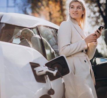 Samochód elektryczny – dlaczego warto go wybrać?