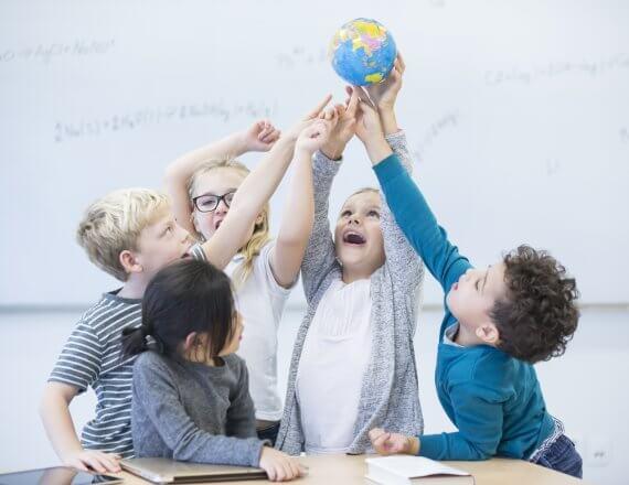 Agenda 2030. Perspektywy dla globalnej edukacji